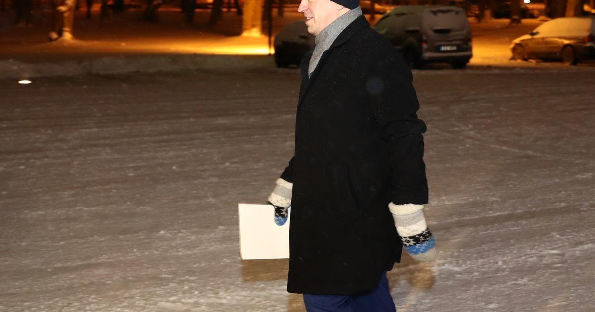 Peaminister Jüri Ratas astus tagasi