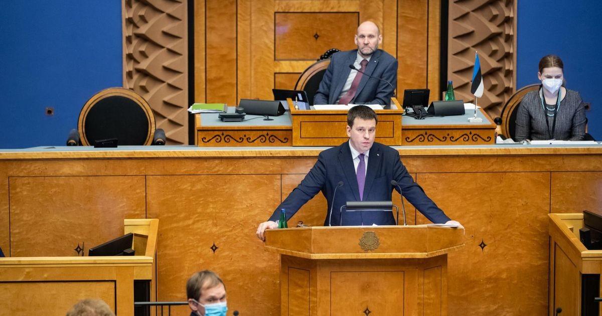 Riigikogu infotund: kas opositsioonil on ministritelt midagi küsida?