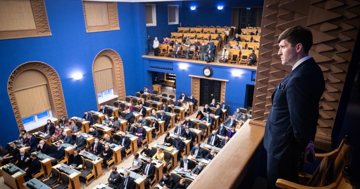 Helmed: EKRE tahab jätkata samas valitsuses