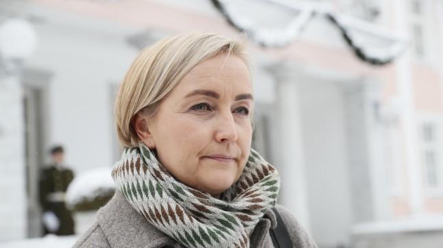 ÕL VIDEO | Kristina Kallas: oleme tõsiselt lõhki ja loodan, et uues valitsuses võetakse prioriteediks ühiskonna liitmine