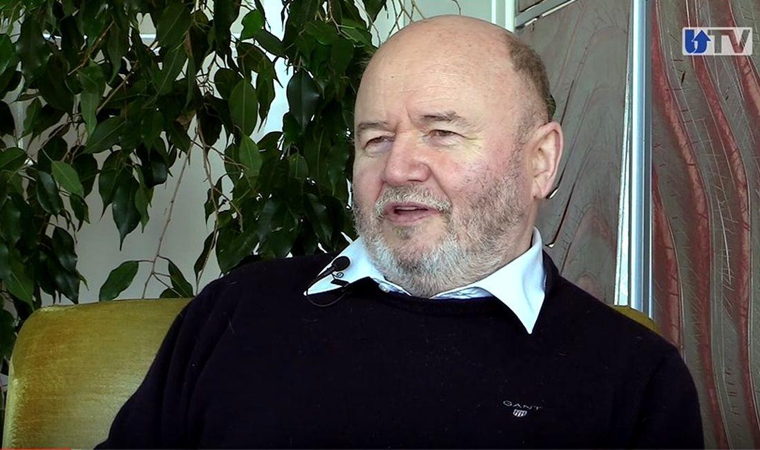 Igor Gräzin: Reformierakonna välisministrid pidasid läbirääkimisi Moskvaga, et Eesti alad Venemaale ära anda