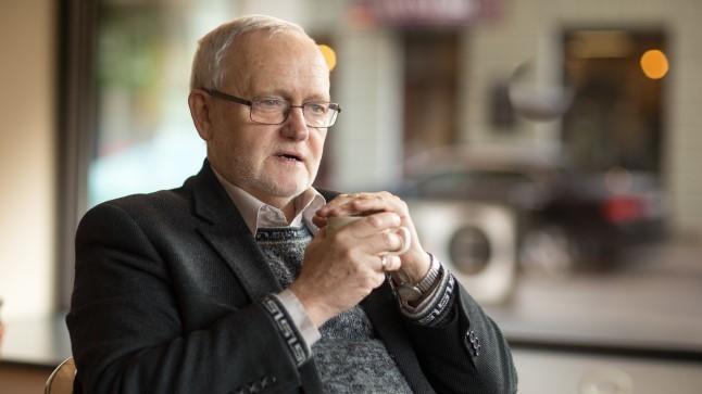 Jaak Allik | Targa poliitikuna tüüriks Kaja Kallas erakorraliste valimiste esilekutsumise poole