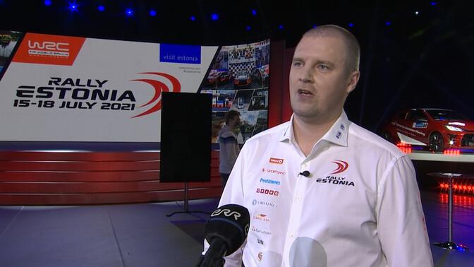 Aava: Rally Estoniale tulevad ka kitsamad ja tehnilisemad katsed