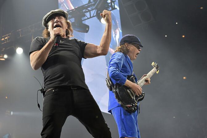 AC/DC uus muusikavideo sündis koroonaajale omaselt