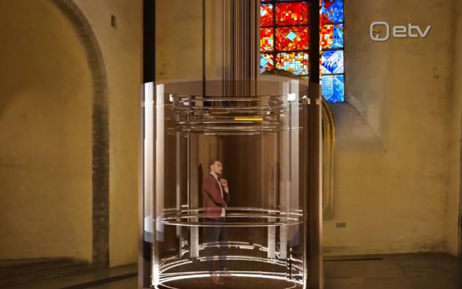 Niguliste kirik loodab külastajaid liftiga torni sõidutada järgmisest aastast