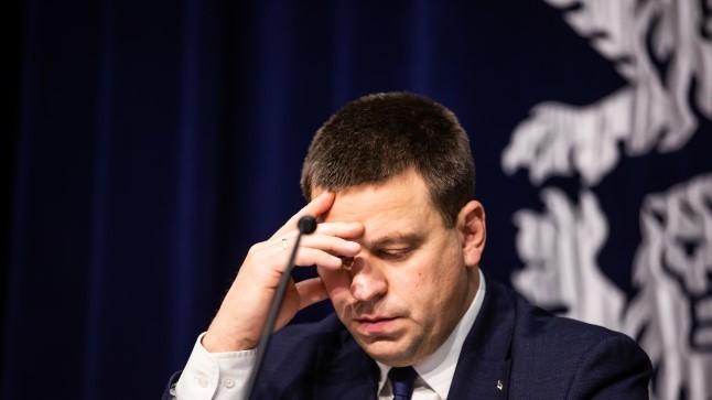 Jälle kümnesse! Tähetark Igor Mang nägi ette valitsuskriisi ja Jüri Ratase tagasiastumist