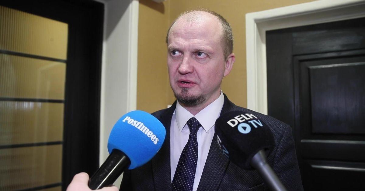 Poolamets: arvatavasti pandi kõik justiitsorganid välja, et rahvahääletust väärata