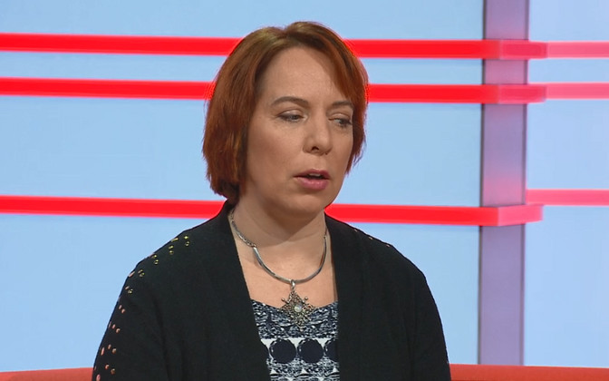 Mailis Reps: uueks peaministriks saab Kaja Kallas