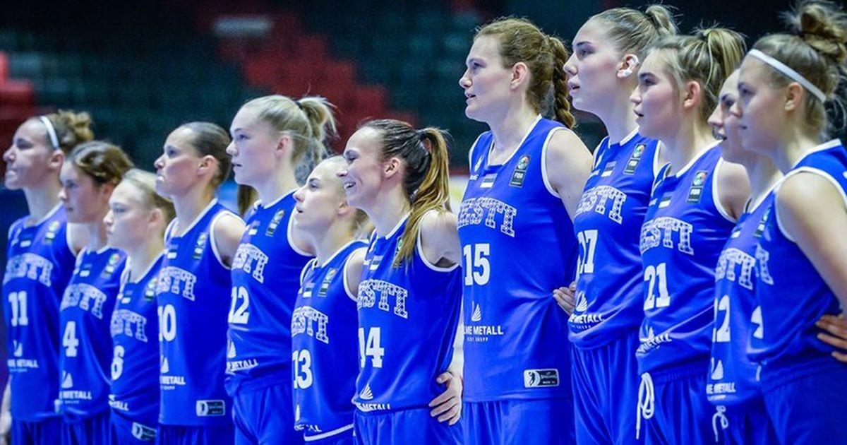 Naiste korvpallikoondise peatreeneri otsingud kestavad edasi