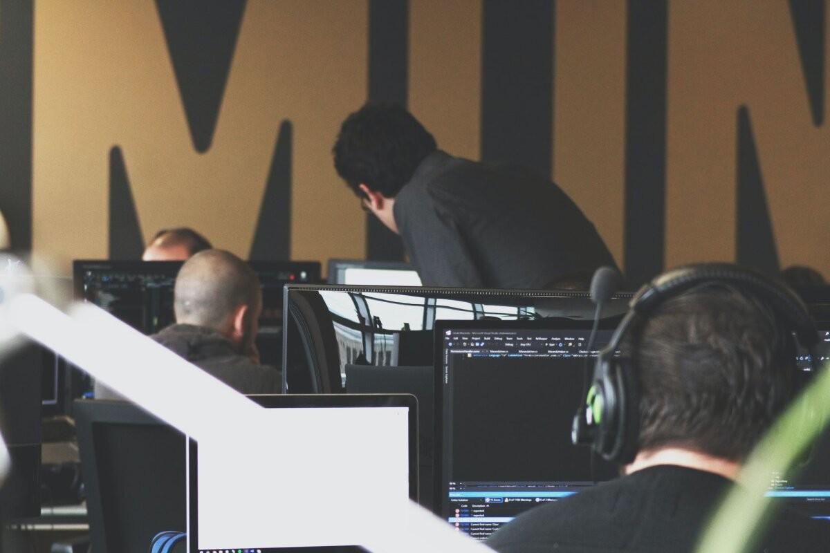 TOP | Eesti tarkvarafirmad, mis III kvartalis kõige enam töötajate arvu vähendasid