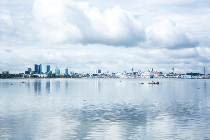 Otse reedel kell 10: teadlased rände võimalustest ja väljakutsetest Eestile