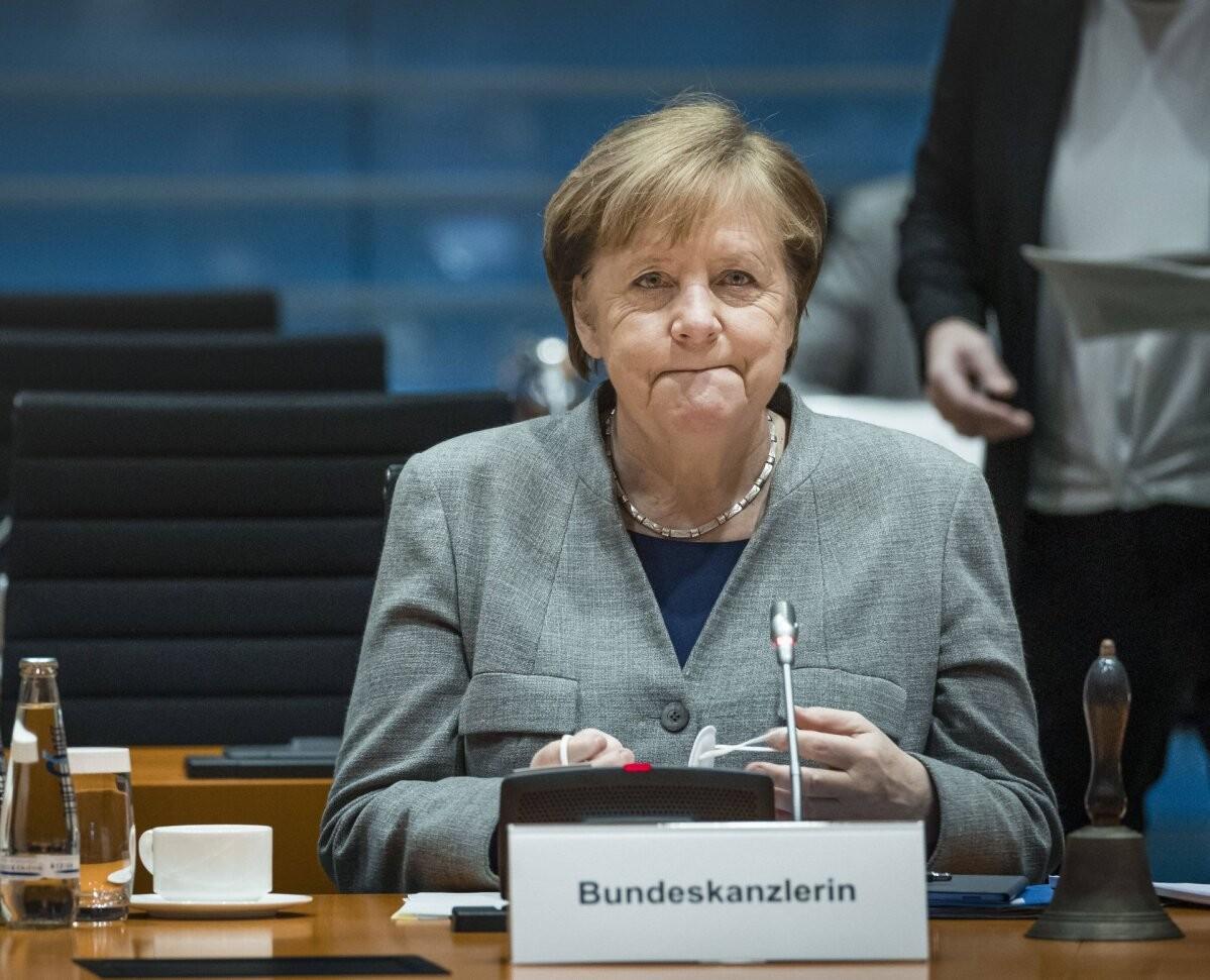 Saksamaa majandus pääseb kriisis oodatust kergemalt