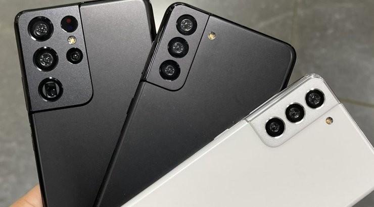 Täna õhtul otse: Samsung esitleb oma uusimat tipptelefoni