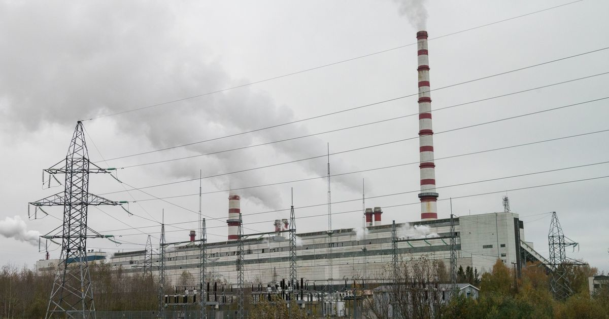 Eesti Energia käivitas külmade ilmade tõttu kõik soojuselektrijaamad