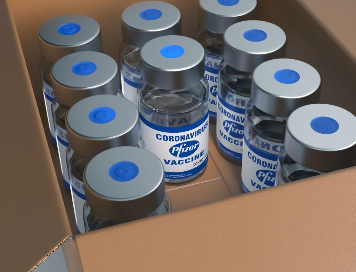 Eesti tellib Pfizerilt 100 000 vaktsiini lisaks