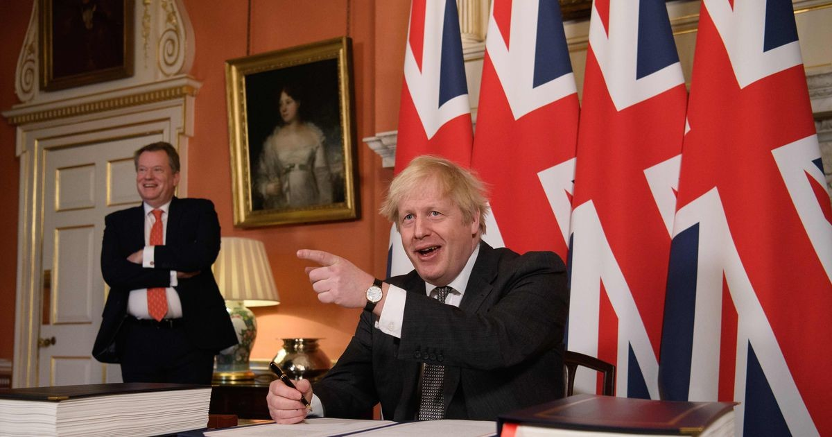 Martin Kutti: aeg lugeda Brexiti tibusid