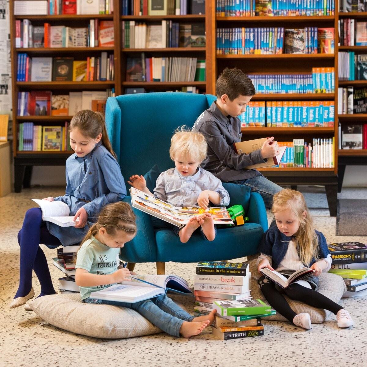 2020. aasta Eesti raamatumüügiturul: kasvav veebiäri, tootesortimendi laienemine ja uued arendused