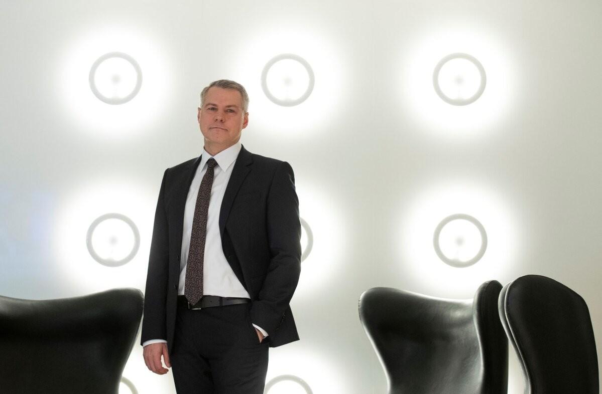 Eesti Energia energialahenduste rahvusvahelist müüki asub juhtima endine pankur