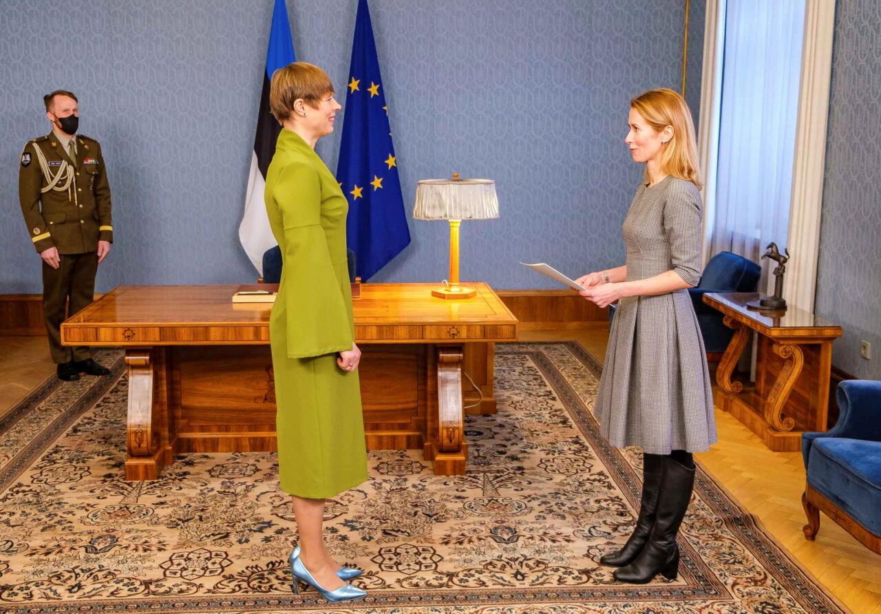 Monika Helme: korruptsioon on legaliseeritud valitsuse tasemel
