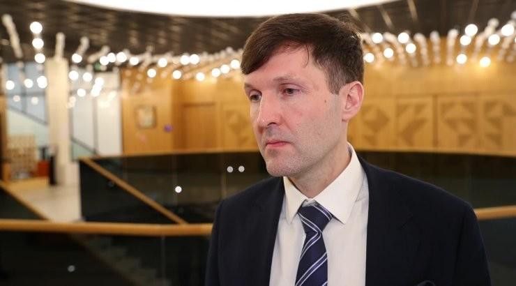 VIDEO   Martin Helme: Kracht oli mu otsesuhtluse kanal ettevõtjatega