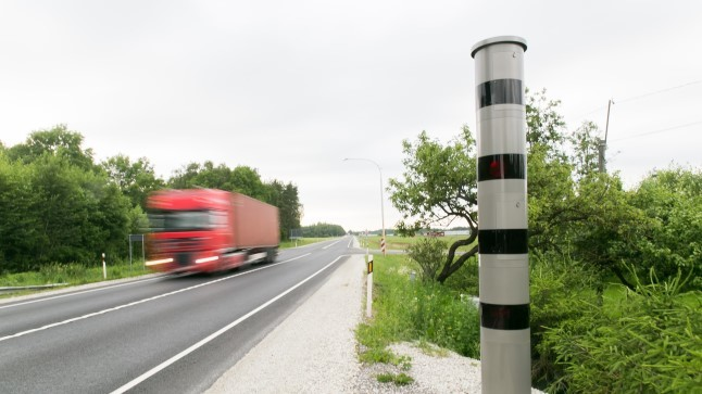 Riik ei toeta kiirusmõõturite kasutuselevõttu