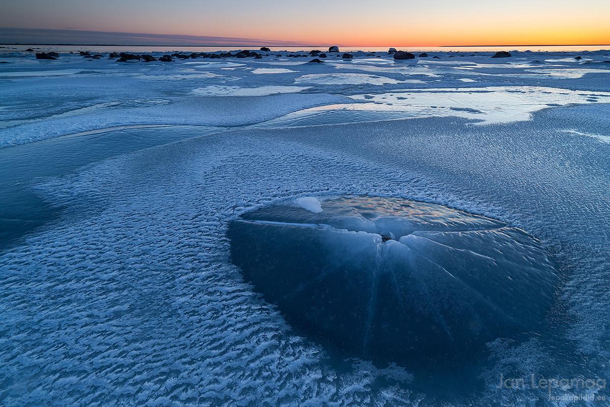 Lämmi- ja Pihkva järvele võib minna ka maastikusõidukiga alates 15.01.21