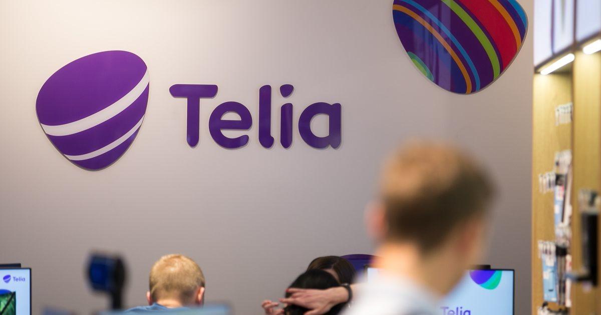 Öised arendustööd häirivad Telia teenuseid