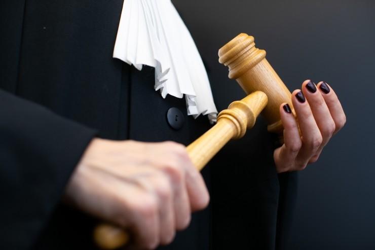Hillar Teder ja Kersti Kracht vaidlustavad vahistamise