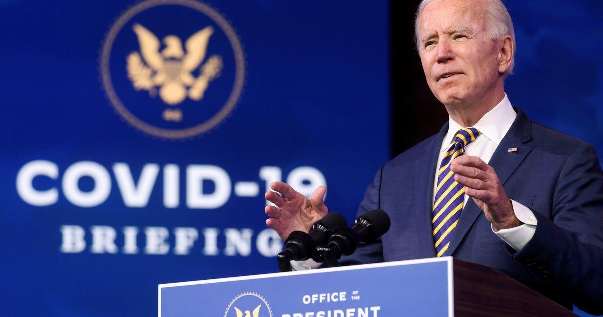 Biden tahab pandeemiast räsitud USA majandusse süstida  üle 1,5 triljoni dollari