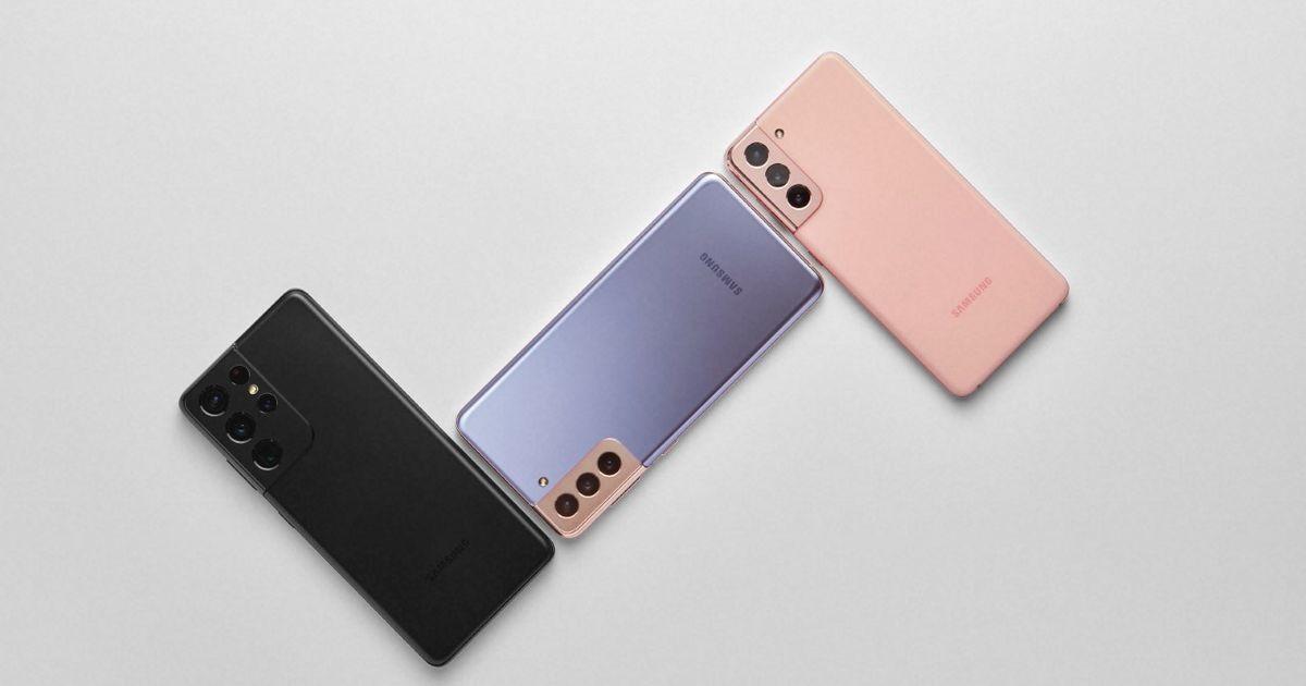 Samsung avalikustas tänavuse tipptelefoni: uue lipulaevaga ei tule enam kaasa laadijat ega kõrvaklappe