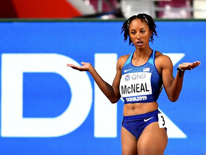 Rio olümpia tõkkejooksu kullavõitjale määrati esialgne võistluskeeld
