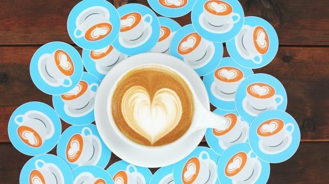 EESTLASTE KOHVIEELISTUS: keskmise röstiga uba ja palun rohkem lattet ja cappuccinot!