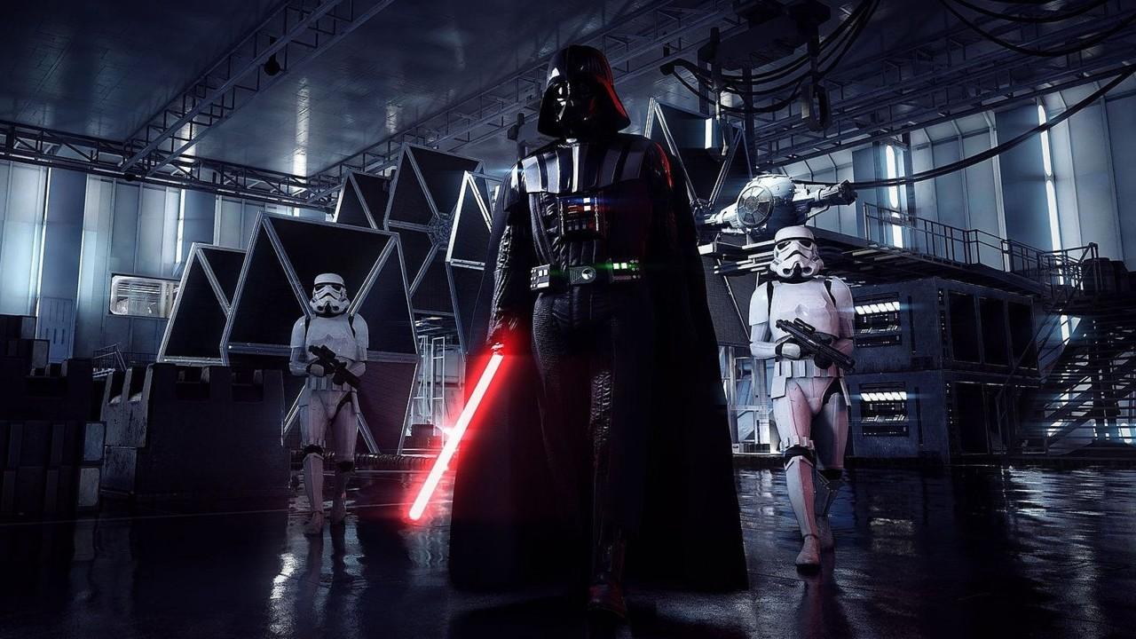 """Praegu saad tasuta päriseks ülipopulaarse arvutimängu """"Star Wars Battlefront 2"""""""