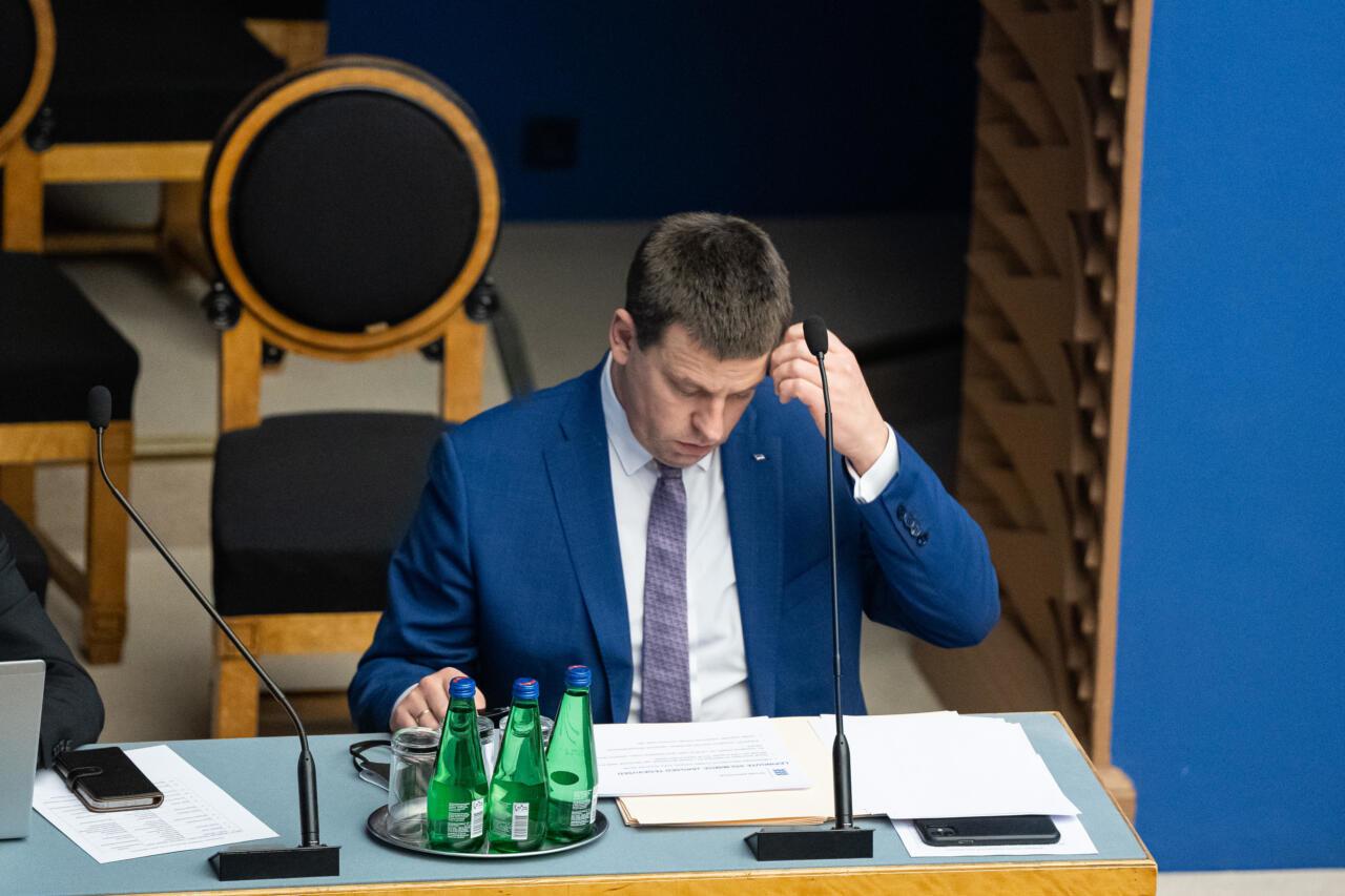 Paul Oja: kas peaminister Jüri Ratas ei tea, mis on maailmavaade?