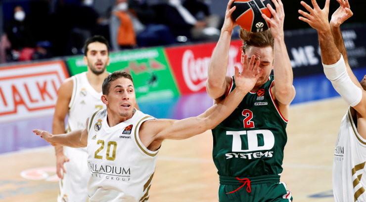 OTSEBLOGI | Euroliiga: Himki loodab kaotustejada lõpetada, Baskonia kohtub Maccabiga