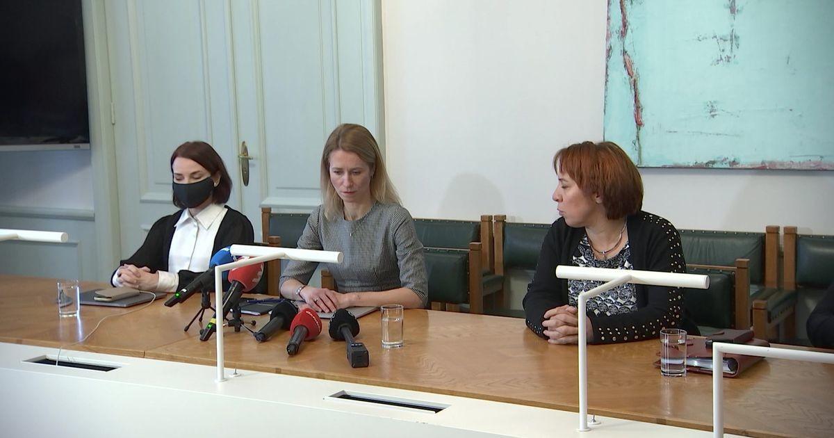 Reporter: Reformierakond ja Keskerakond alustasid koalitsioonikõnelusi