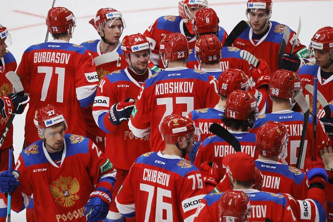 """Venemaa sportlased tahavad kuldmedaleid kaela """"Katjuša"""" saatel"""