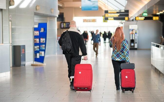 Uute meetmete järgi ei pea Eestis eneseisolatsiooni jääma kolmest riigist saabujad