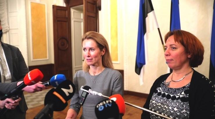 OTSEBLOGI JA VIDEOD   Martin Helme: Keskerakonna ja Reformierakonna liitu hakati moodustama, kui Mailis Reps ministriametist lahkus