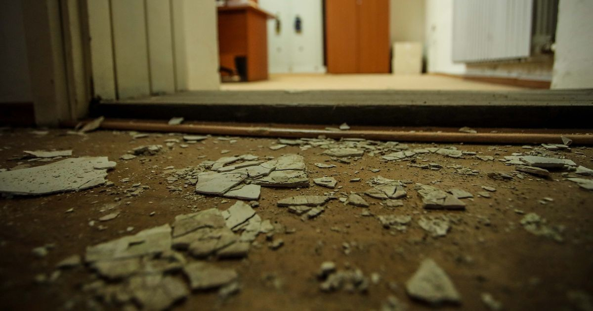 Indoneesias leidis aset tugev maavärin