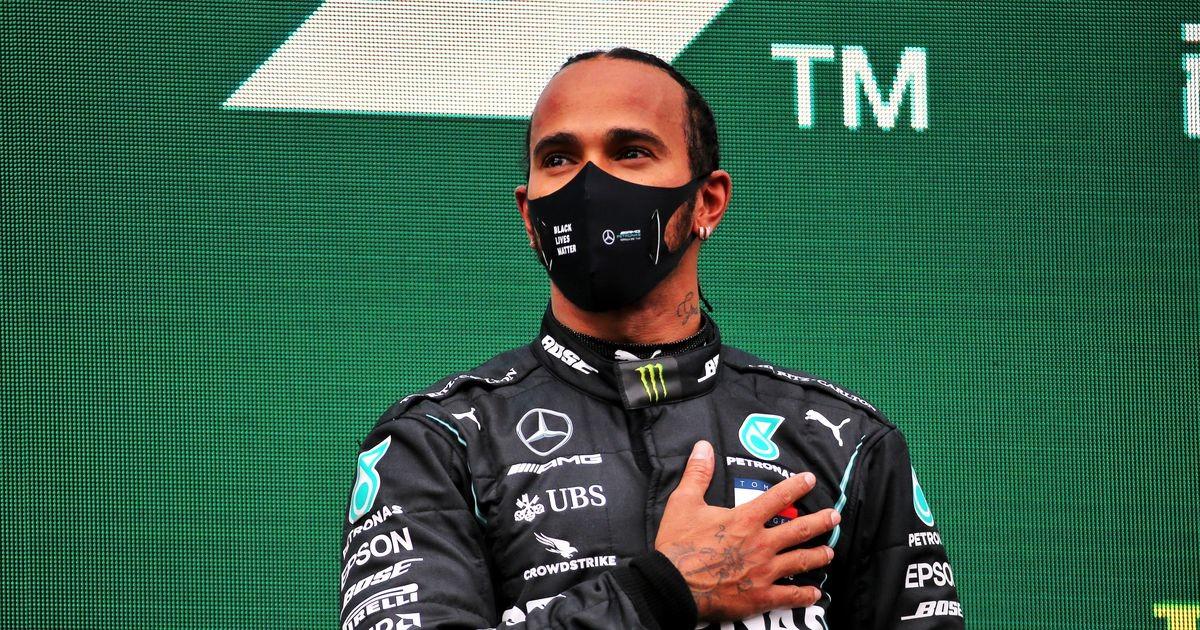 Hamiltonile pakutakse mitukümmend miljonit eurot aastas, aga ta tahab rohkem ja kauem