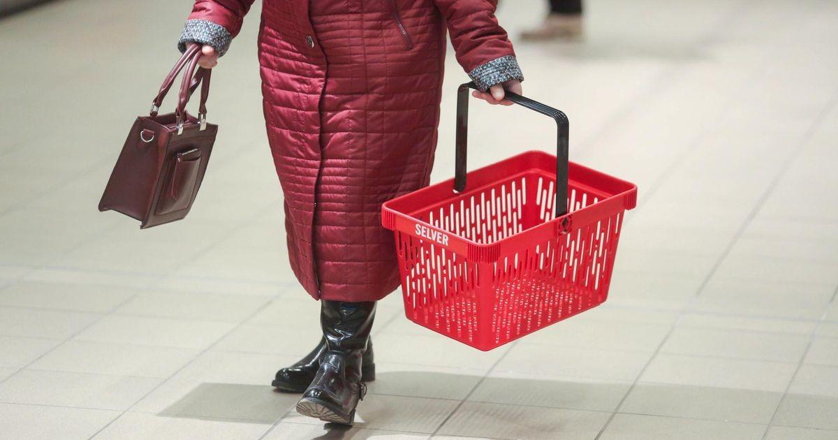 Uus aasta tõi kaasa toidukorvi hinna tõusu