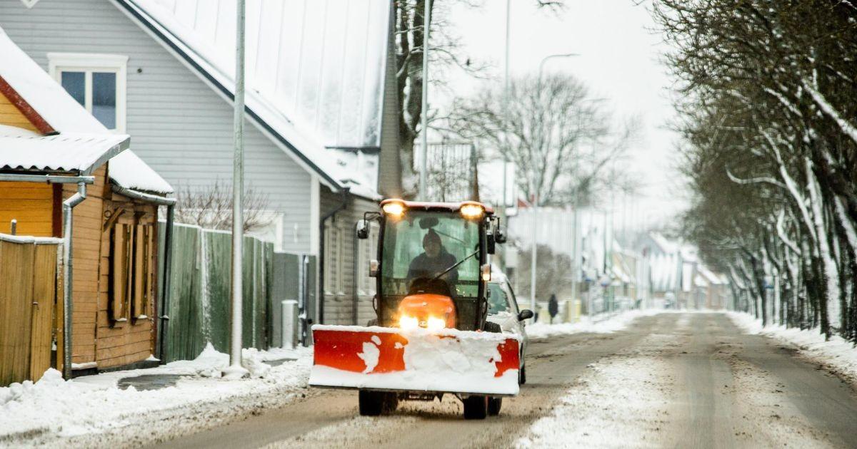 Toomas Kivimägi liikluse murekohtadest: Õnnetus ei hüüa tulles