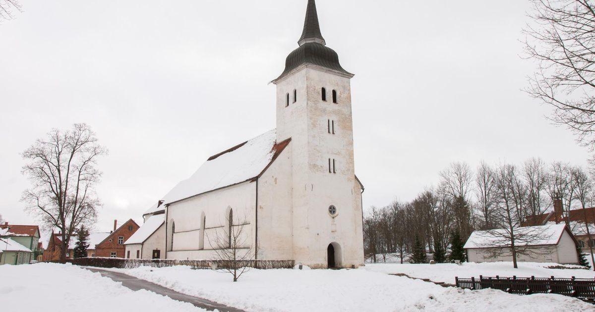 Keeruline aasta mõjutas koguduste annetusi