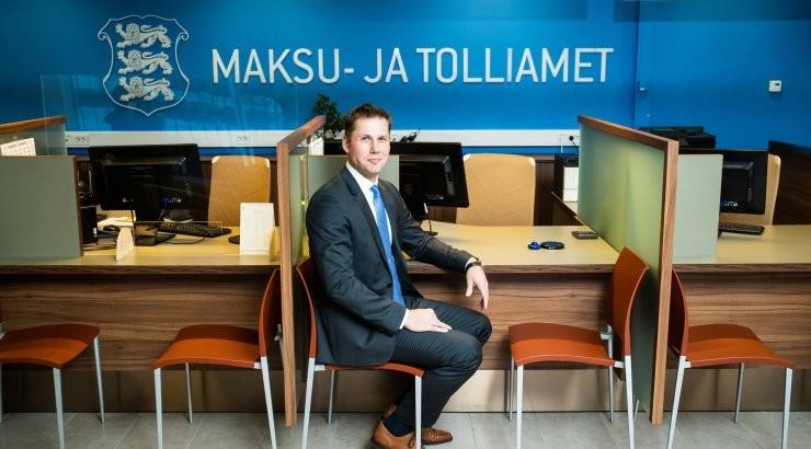 Saavutusvajadusega numbrinohikust tippjuhiks. Kes on uus maksuameti juht Madis Jääger?