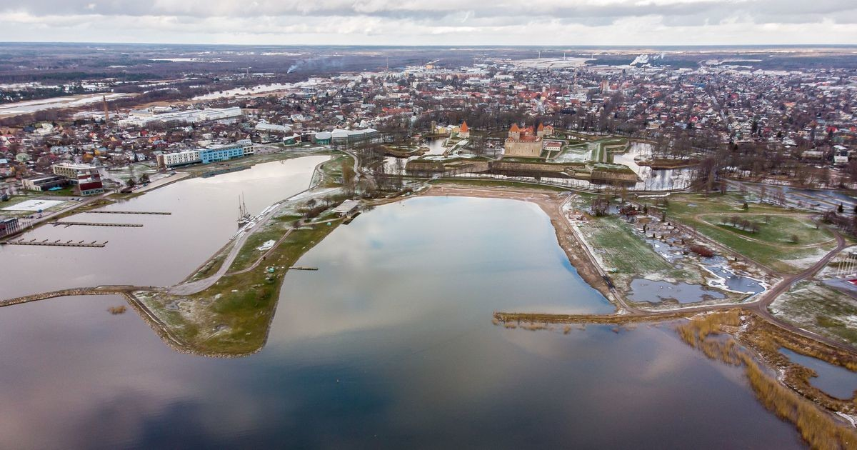 Vald kehtestab Saaremaal reklaamimaksu