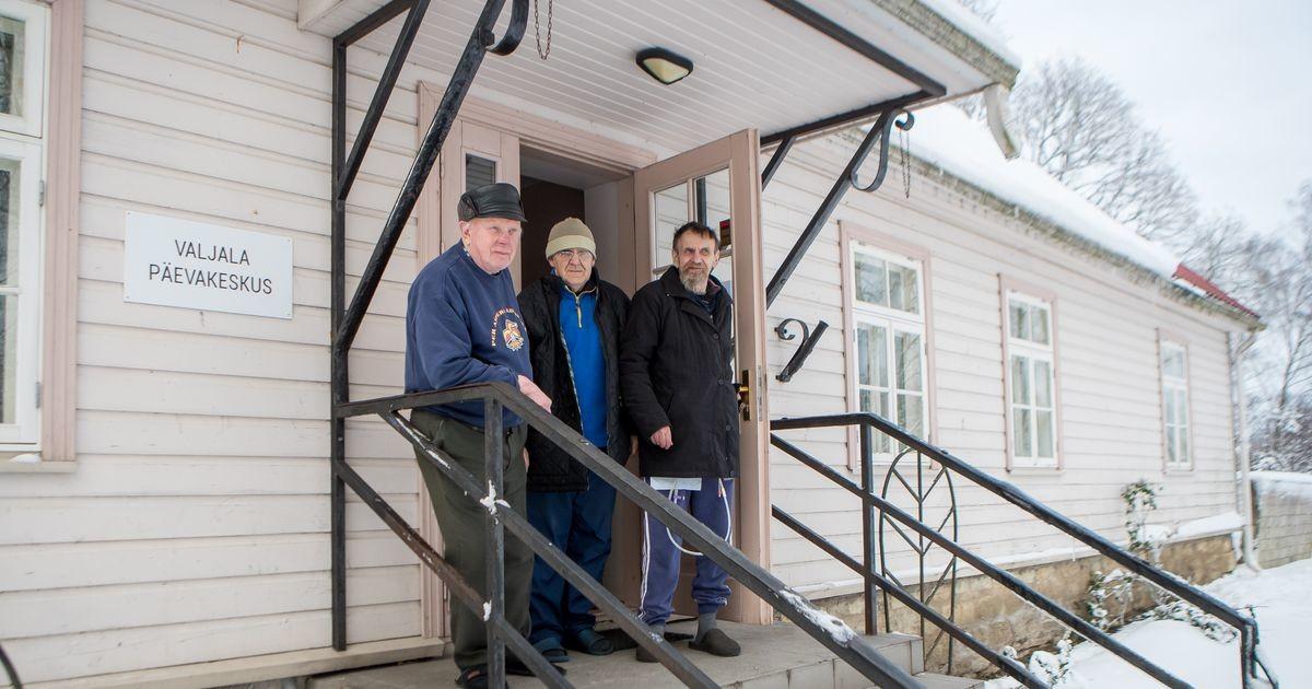 Sotsiaalmaja kolimine tekitab kogukonnas hämmastust