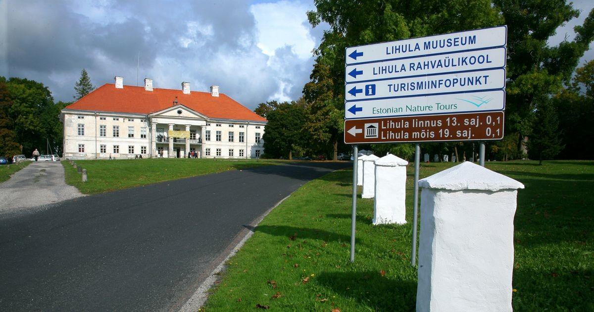 Lääneranna nakatumismäär ületab Eesti üldnäitajat enam kui kuuekordselt