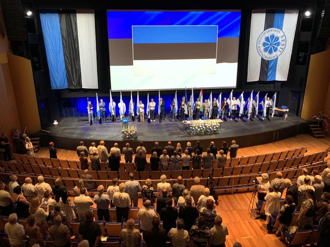 Politoloog: kui koalitsioon teeb tõsiseid vigu, pole EKRE saamine peaministriparteiks sugugi võimatu