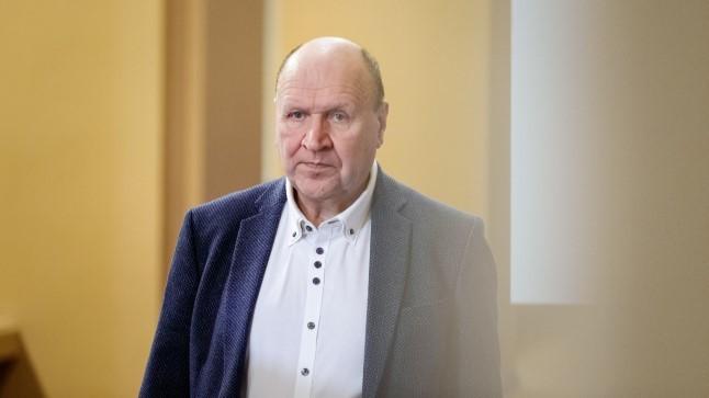 Mart Helme asutab riigikogus Euroopa Liidust väljaastumise toetusgrupi